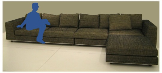 memosorb sofa